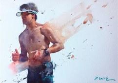 Honourable Mention: Eudes Correia Brazil Life 29x38 cm
