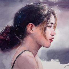 """Luu Vu Minh Viet Nam (Youth) Birthday Gift 10x24"""""""