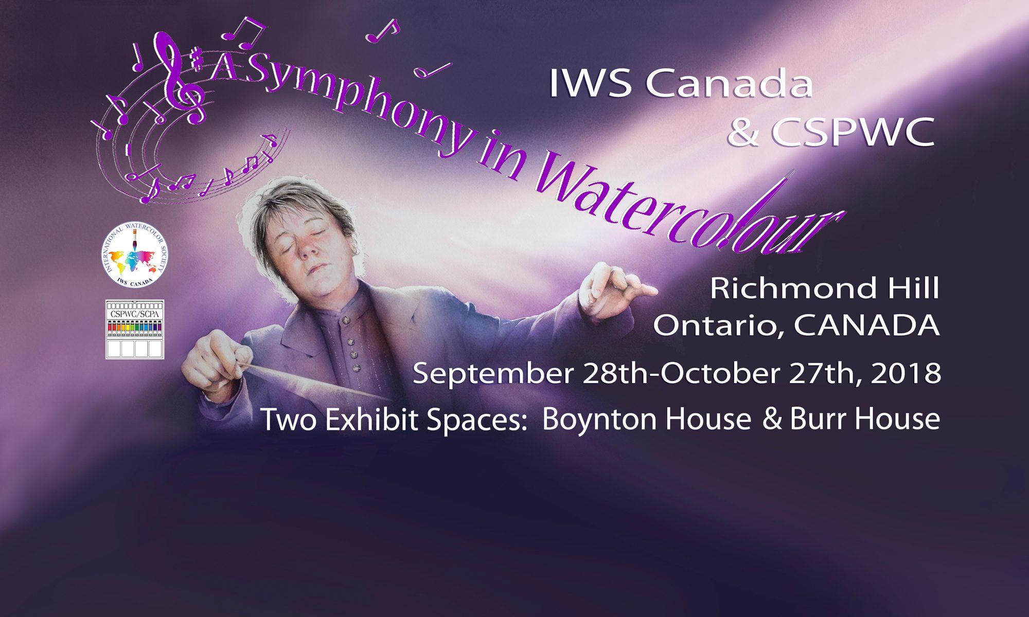 IWS Canada