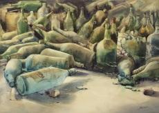 Carlos Espiga spain Bodega VII