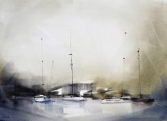 Claudio BERTONA Italy Boats