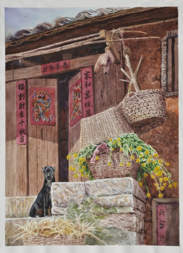 Frank Chih-Cheng Fan Taiwan Harvest