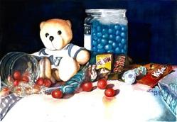 Laggy George United States of America Candy Crush Saga