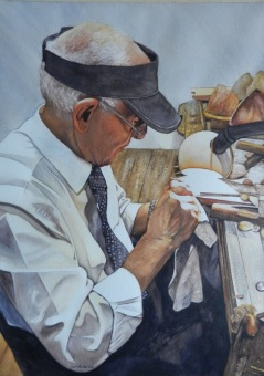 Yvon Perrier Canada L'Artisan