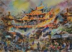 Zeng Chong-Zhi Taiwan Zhi Zi Yun