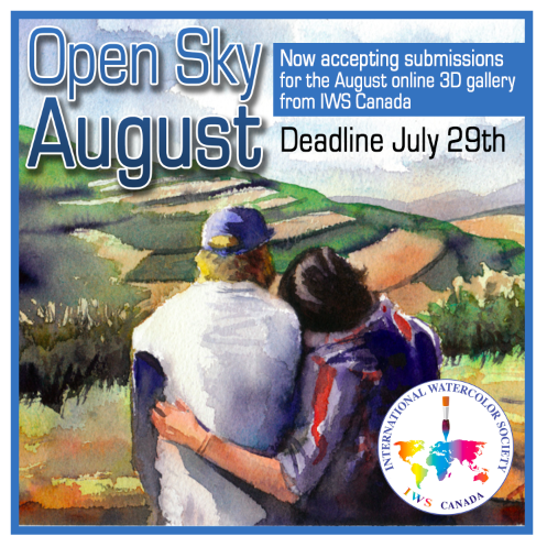OpenSkyAugust